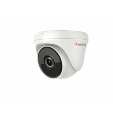 TVI видеокамера 2 Mpx HiWatch DS-T233
