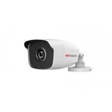 TVI видеокамера 2 Mpx HiWatch DS-T220