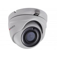 TVI видеокамера 2 Mpx HiWatch DS-T203(B)