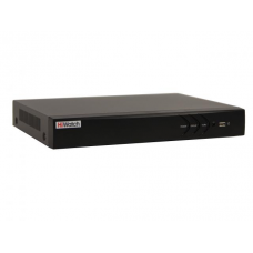 IP видеорегистратор 8-и канальный HiWatch DS-N308/2P(B)