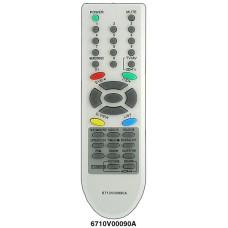 Пульт ДУ LG 6710V00090A