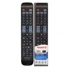 Пульт ДУ универсальный RM-L1080 LCD (Samsung)