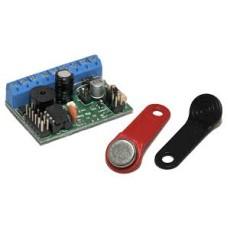 Контроллер ТМ-ключей СТМ-12