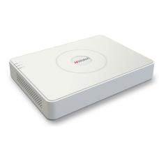 Гибридный видеорегистратор 16-и канальный HiWatch DS-H116G