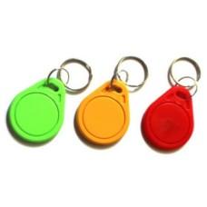 Идентификатор NFC (брелок, N-TAG 213)