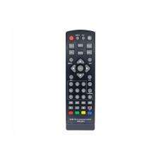 Пульт ДУ универсальный для приемников ЦТВ Huayu DVB-T2+2