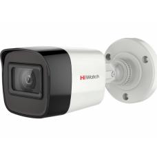TVI видеокамера 2 Mpx HiWatch DS-T200A