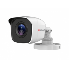 TVI видеокамера 2 Mpx HiWatch DS-T200(B)