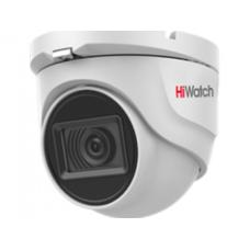 TVI видеокамера 8 Mpx HiWatch DS-T803