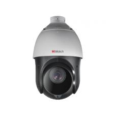 TVI уличная поворотная видеокамера 2 Mpx HiWatch DS-T215(B)