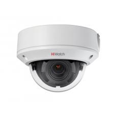 IP видеокамера HiWatch DS-I458 (2.8-12 mm)
