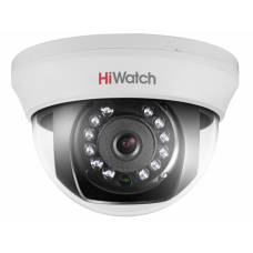 TVI видеокамера  1 Mpx HiWatch DS-T101
