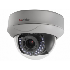 TVI видеокамера  2 Mpx HiWatch DS-T207P (2.8-12 mm)