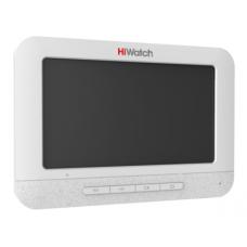 Монитор для видеодомофона HiWatch DS-D100M
