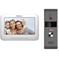 Комплект аналогового видеодомофона HiWatch DS-D100K